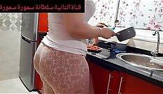 Big Booty Arab MILF Allinternal