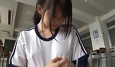 Beautiful Asian Teen The Master by snahbrandy