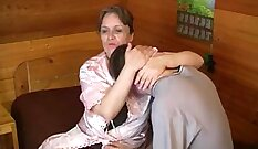 Mommy Got Boobs - James Deen