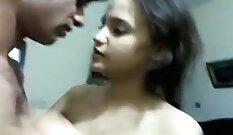 Best pornstar in Hottest Indian, Cunnilingus xxx movie