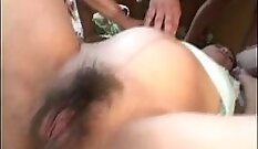 months pregnant pal takes old mans dick for some hot