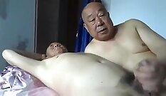 Chinese Karolina Mao Blowjobs Lilias Dicks