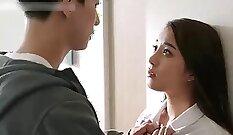 Young Korean Girl On Additionoo
