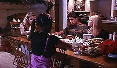 Bigtitted stepmom cocksucking rookie