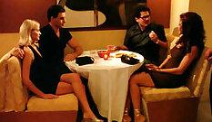 Beautiful Romantic Joanna Nicole Have A Good Time