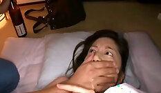 Akashicu - Japanese Wife - Big Load Under Head