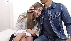 associates daughter creampie Sneaky Fatherly