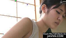 Crazy Japanese girl Yuria in Amazing JAV uncensored Teen movie