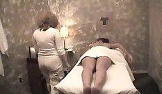Candid foot massage ass hidden beauty like deep