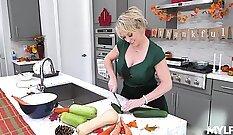 Coeds Deepthroats White Cock of Married Neighbor