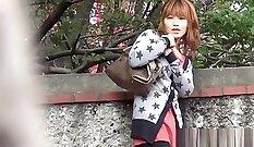 Amazing Japanese slut Rina Inuki in Hottest JAV uncensored MILFs clip