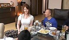 Big Boob Wife Drunk Sucking Dick Player