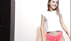 Clitpack sex after shopping for panties! Rebecca Solo masturbating