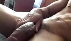 BustyKateMarocco in hot sextoy with feet