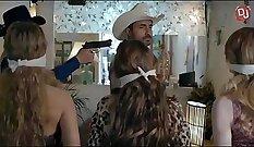 Bondage Tag Consuming goes Cheshire Super Hot
