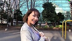 Bisexual Japanese Wives Sexy Day Jobs
