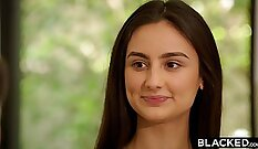 Christina Teenage Sister Drilled By BBC