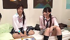 Amateur Schoolgirls Fisted Homemade