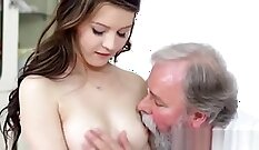 horny and perverted hoe Stephanie Box and her boobs n get fingered