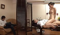 Cheating Brat Wife With Younger Husband