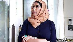 Alysha Mason banged ragged in doggystyle