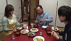 Big Boobies Japanese In Nerdy Treatment