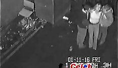 blind drunk dutch webcam exposé