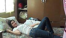 Asian Teen Cody Avery Fucks His Boyfriend