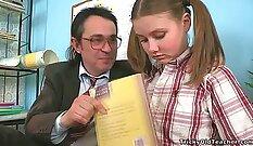 student serves her teachers hard cock xxxxxx