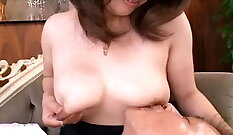 Big tit wife fucked Man Milk, Cookies, And Tiny