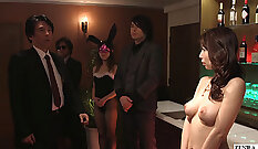 Big tit lingerie slave wife xxx Slavemouth Alexa