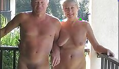 Beautiful Mature Homemade Collection