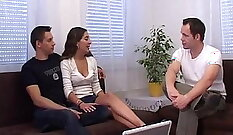 Best of hot German couple compilation