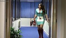 Doctor Adventures - Merdeka Dick Sex Mistress