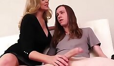 Best Mother Family Gang Bang All Star Report