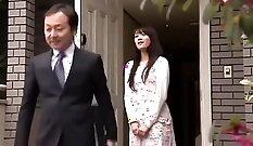 Crazy Japanese hottie Rina Agarashi in Amazing JAV uncensored Dildos/Toys movie