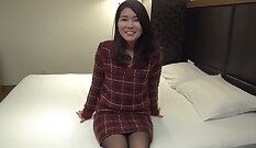 Asian masseur gives the most wicked headjob of any teacher Kristen Stark ever witnessed
