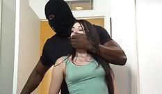 CumBuzzed Slut Her Lips Get Punished