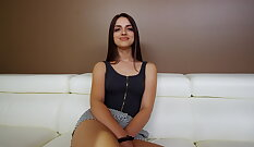 Tami Zoe fucked during bathroom full length and In her ecstasy