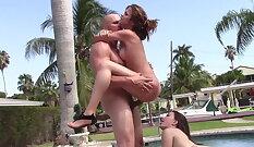 cuban babe wants to fuck