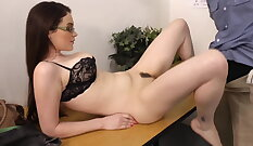 Teacher Jack In Sixty Nine - Most Excited Massage