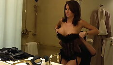 Bisexual Sex Experience With Veronica Avluv